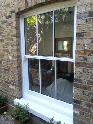 New range of Hardwood - Vertical Sliding Sash Windows.
