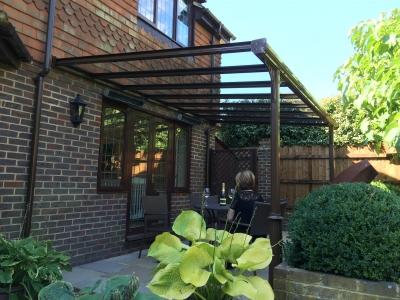 Canopies, Carports & Verandas
