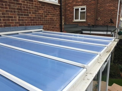 Falcon Windows – first for Suffolk conservatory repairs, whatever the weather