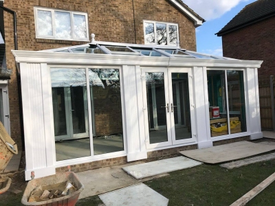 Latest Conservatory