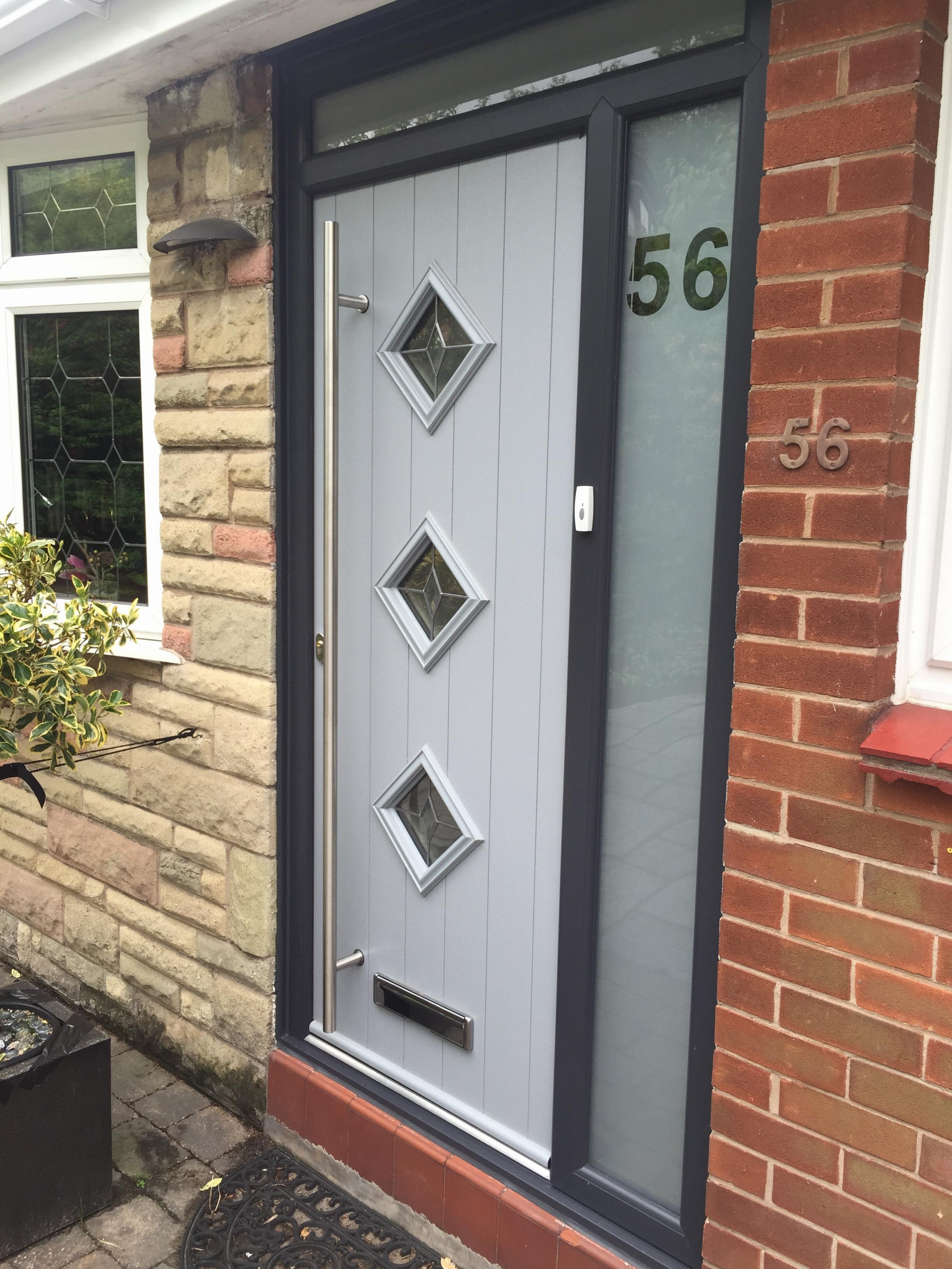 A.W.C Windows u0026 Home Improvements 230 Reviews - powered by All Checked Ltd : mr doors tameside - pezcame.com