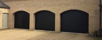 Glideroll Garage Doors
